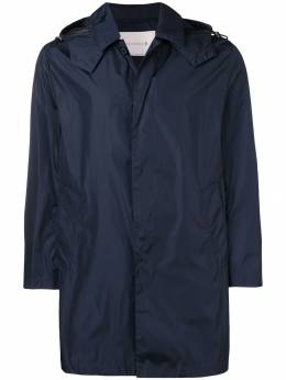 Mackintosh пальто с капюшоном MO2042