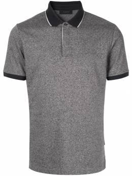 D'urban футболка-поло с короткими рукавами D39H9TI04095