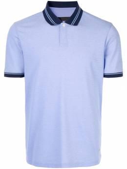 D'urban футболка-поло с короткими рукавами D39H9TI15033