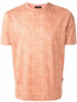 D'urban футболка с принтом D3970TI09063