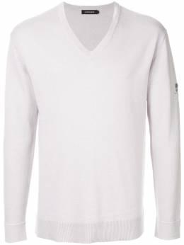 Loveless свитер узкого кроя 61N80100