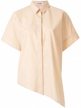 Jil Sander блузка Gilda JSPO601606WO242000