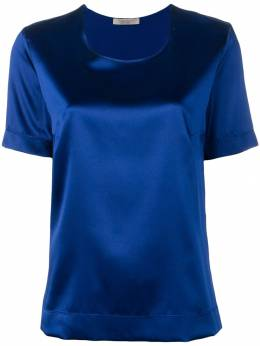 D'Exterior блузка с короткими рукавами 48780