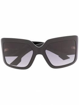 Dior Eyewear солнцезащитные очки DiorSoLight2 DIORSOLIGHT2
