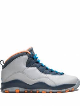 Jordan кроссовки Air Jordan Retro 10 310805026