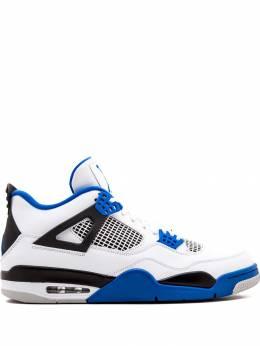 Jordan хайтопы 'Air Jordan 4 Retro' 308497117