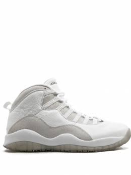 Jordan кроссовки Air Jordan 10 Retro 819955100