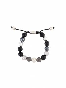 Nialaya Jewelry браслет из бус WCZ10004