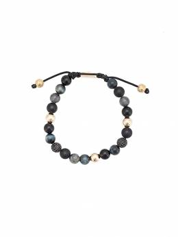 Nialaya Jewelry браслет из бусин MCZ8006