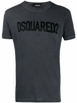 Dsquared2 футболка с логотипом S74GD0587S22146