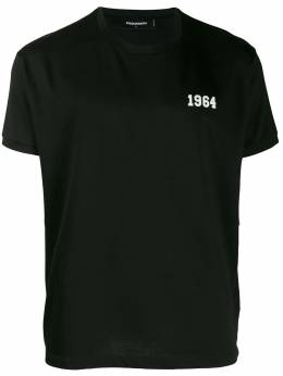 Dsquared2 футболка 1964 S74GD0604S23499