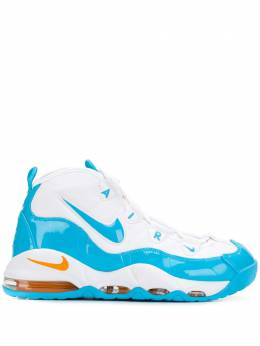Nike кроссовки Air Max Uptempo 95 Blue Fury CK0892