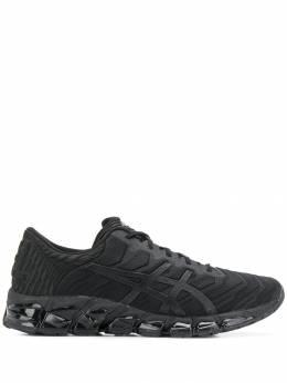 Asics кроссовки на ребристой подошве 1021A113