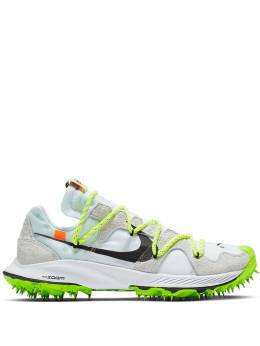 Nike кроссовки из коллаборации с Off-White Zoom Terra Kiger 5 CD8179100