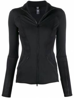 Adidas by Stella McCartney спортивная многослойная куртка Essentials EA2219