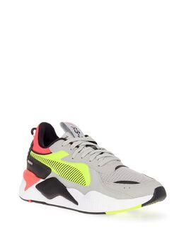 Puma кроссовки в стиле колор-блок 369818MESH01