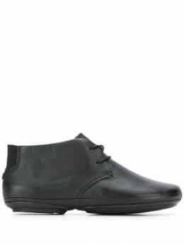 Camper ботинки Right на шнуровке K400221