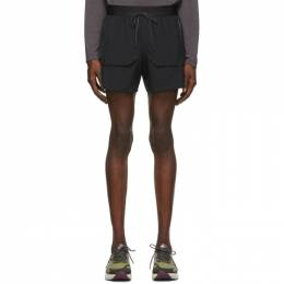 Nike Black Tech Pack Running Shorts BV5689-010
