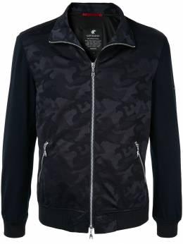 Loveless камуфляжная куртка-бомбер 61P61103