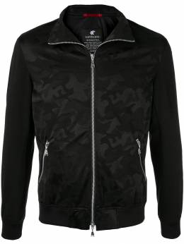 Loveless камуфляжная куртка на молнии 61P61103