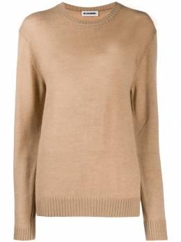 Jil Sander свитер кроя слим JPPP752500WPY20048