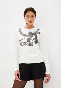 Свитшот Boutique Moschino J1706