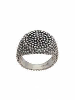 Nove25 фактурное кольцо ANE00062BRBRAR