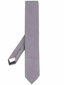 Lardini галстук с микроузором ILCRC7IL53105200