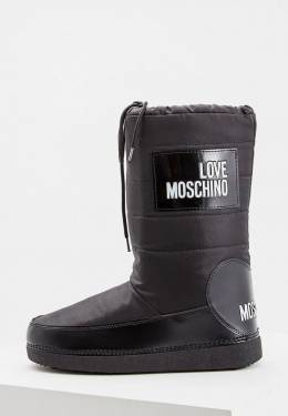 Луноходы Love Moschino JA24022G18IN0