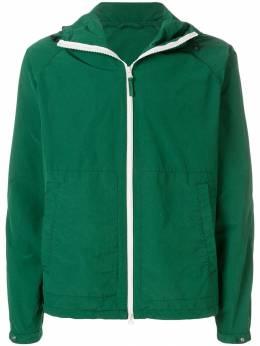 Aspesi куртка с капюшоном I850F973