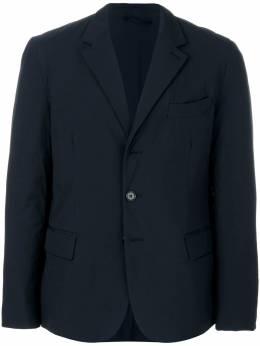 Aspesi пиджак с застежкой на три пуговицы I7II738F220
