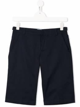 Lanvin Enfant классические шорты 4K6129KA920