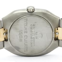 Omega Grey Titanium Seamaster Polaris Men's Wristwatch 31MM 240561