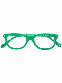 Stella McCartney Kids очки в прямоугольной оправе SK0016O