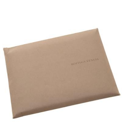Bottega Veneta Blue Intrecciato Leather Nodini Crossbody Bag 187378 - 9