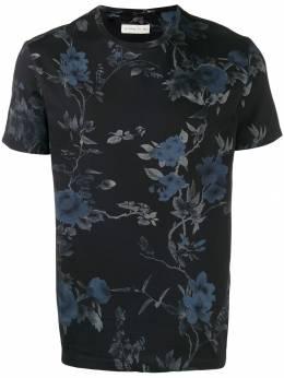Etro футболка с принтом 1Y0205546