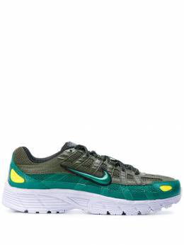 Nike кроссовки P-6000 BV1021