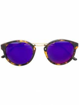 Retrosuperfuture солнцезащитные очки 'Panamá Infrared' HF7
