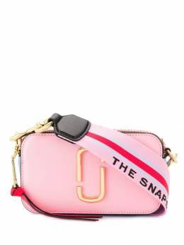 Marc Jacobs сумка через плечо Snapshot M0015373955