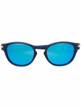 Oakley солнцезащитные очки 'Latch' OO9265