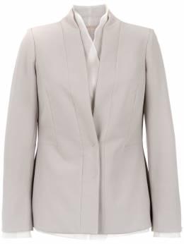 Mara Mac panelled blazer 01100173