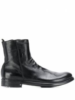 Officine Creative ботинки по щиколотку OCUHIVE010IGNIS1000