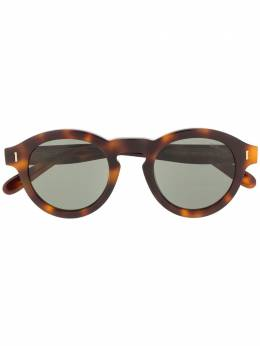 Mulberry солнцезащитные очки Gian Acetate RS5403000E135