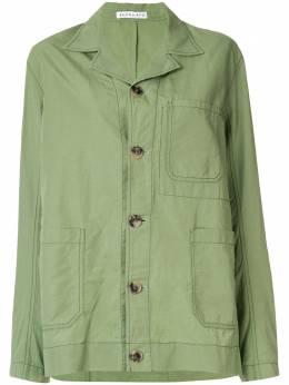 Rejina Pyo куртка-рубашка на пуговицах B080