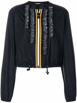 Dsquared2 DSQUARED2 x Kway jacket S72AM0613S48730