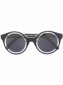 Kyme солнцезащитные очки 'Isa' ISA