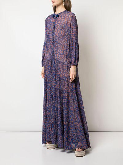 Figue - платье Xiomara 93536939563560000000 - 3