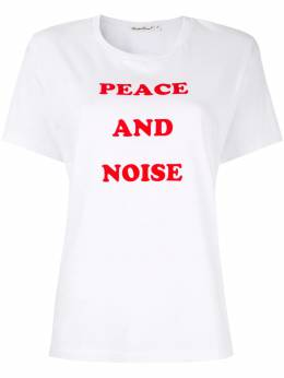 Undercover футболка Peace and Noise UCW2803