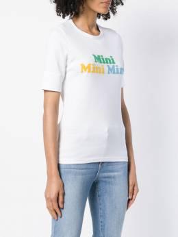 Frame футболка с круглым вырезом 'Mini' LWTS0441