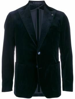 Tagliatore пиджак кроя слим 1SMC26K80VIZ047B1114148951